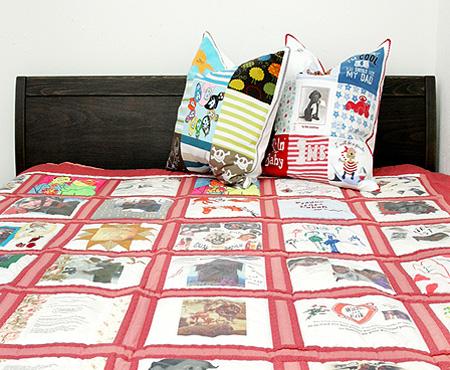 hochzeitsquilt von little patches das besondere geschenk. Black Bedroom Furniture Sets. Home Design Ideas