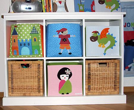 kinderzimmereinrichtungen von little patches - individuell und, Moderne deko